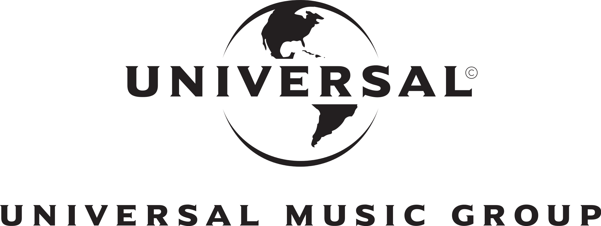 sony music logo black. sony and universal a\u0026r visit solent music logo black